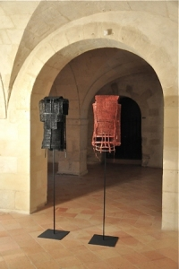 EXPOSITIONSNADINE ALTMAYER EXPOSITIONS St Florent le Vieil 2011 St FLORENT 2011